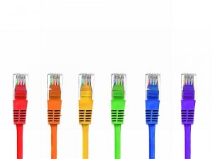 UK leased lines make extensive use of Ethernet.